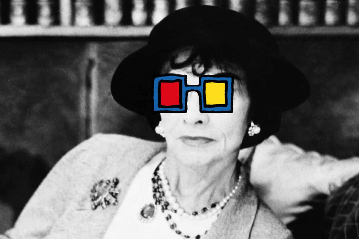 Il segreto di Coco Chanel