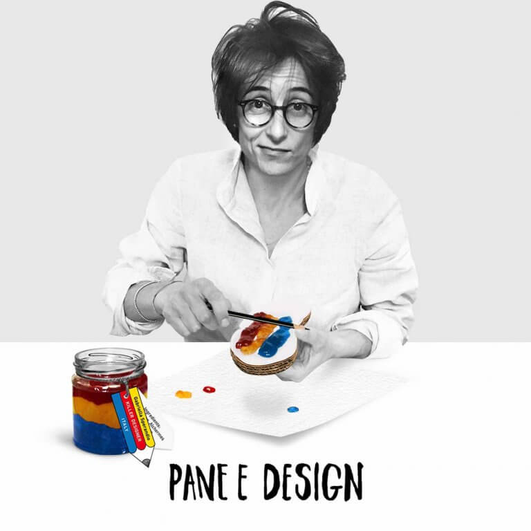Pane e Design