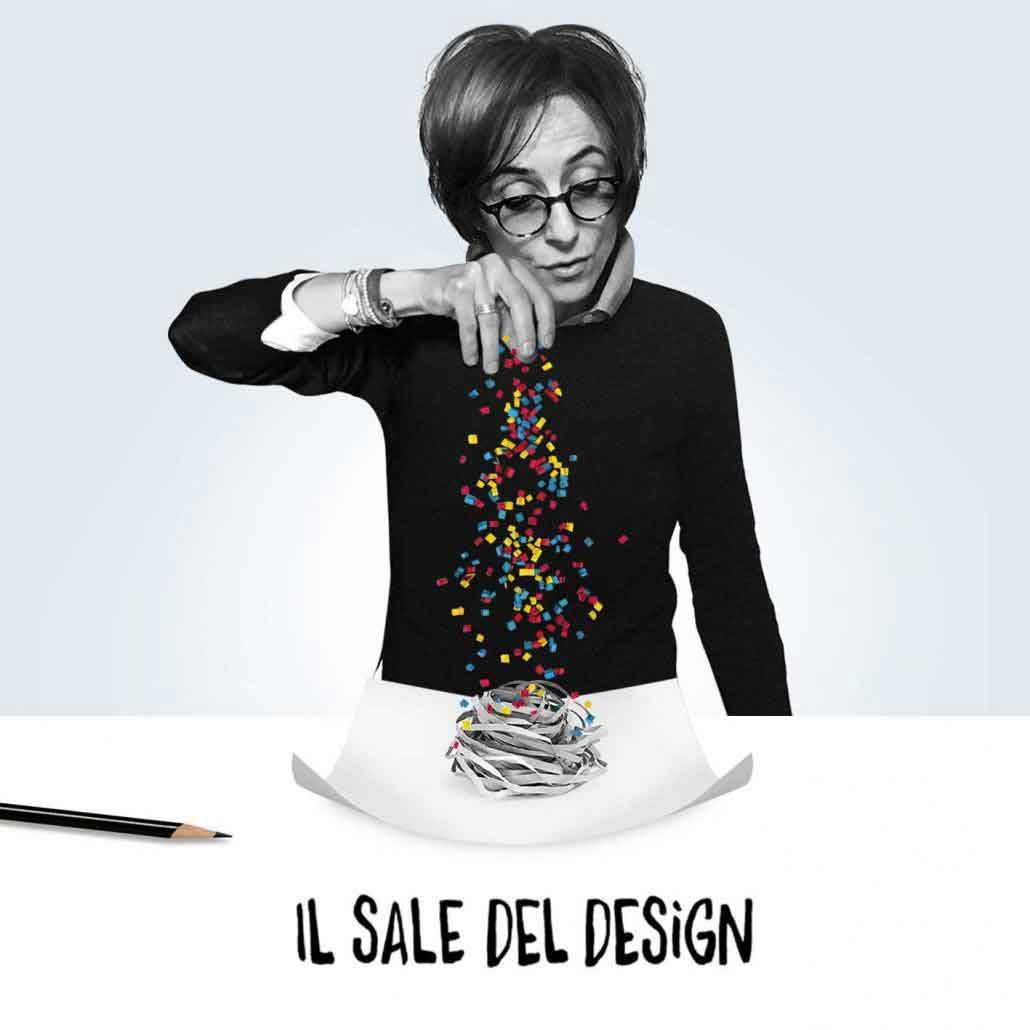 Designer Teramo Gabriella Sperandio