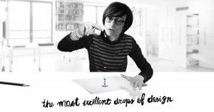Come trasformare una goccia di design in un mare di business