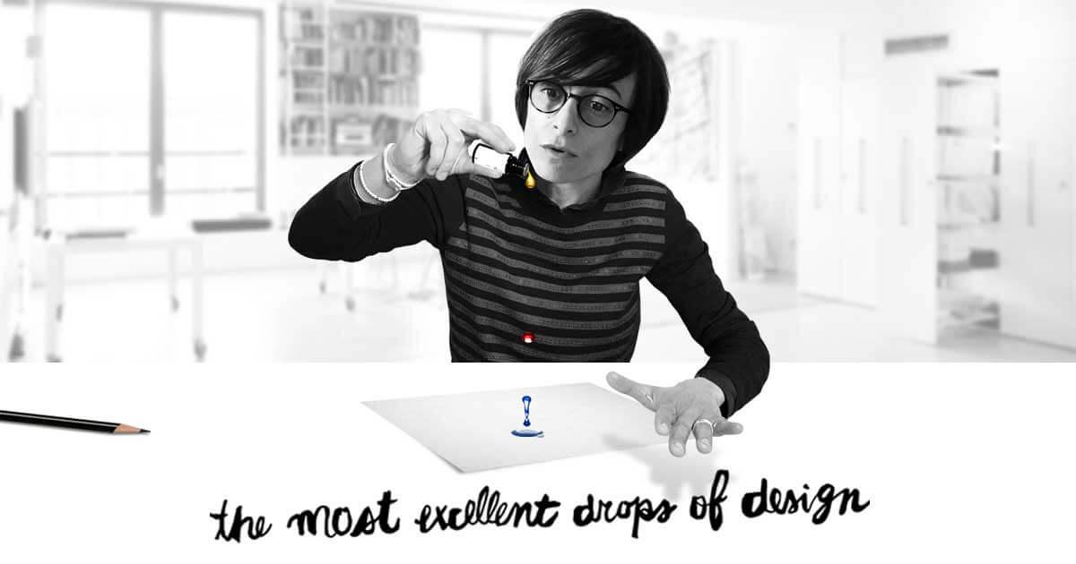 Come trasformare una goccia di design in un mare di business di classe