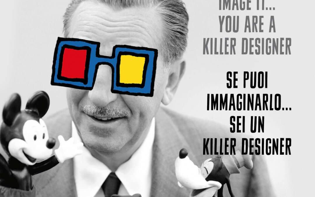 L'incredibile potere dell'immaginazione