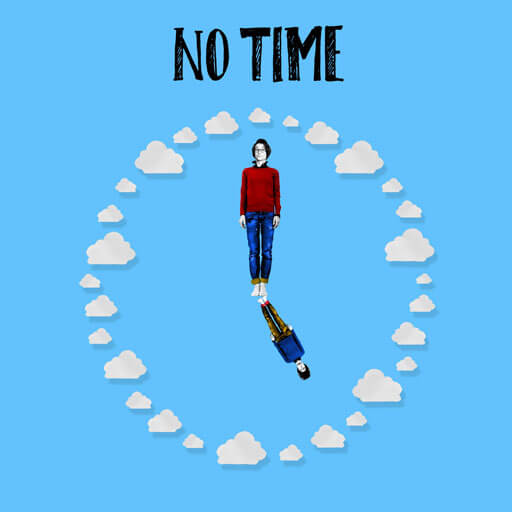 Non c'è tempo