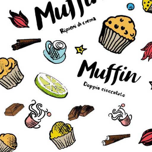 OCSA Srl - Muffin Sfizi e Delizie