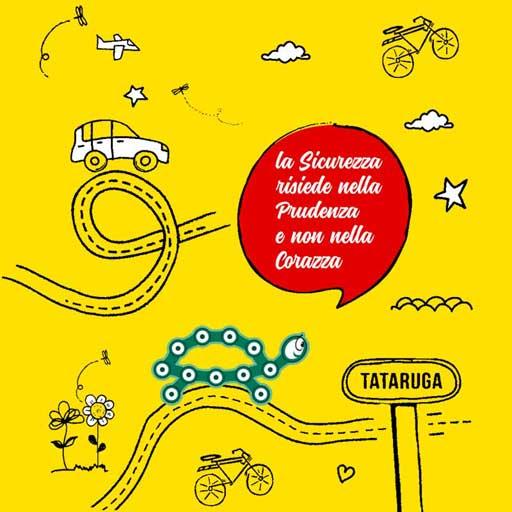 TATARUGA - Progetto Sicurezza Stradale